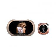 Автономный GSM видеоглазок Falcon Eye FE-VE03