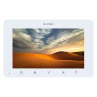 Видеодомофон Slinex SM-07MN (Белый)