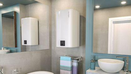 Накопительный или проточный водонагреватель?