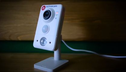 Просмотр и извлечениевидео с SD-карты IP камер ActiveCam и Trassir